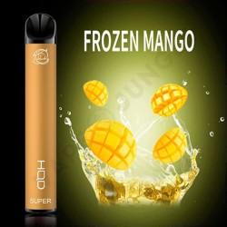 HQD Super Frozen Mango