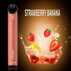 HQD Super Strawberry banana