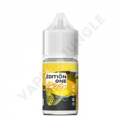 Edition One Salt 30ml 20mg Apollo