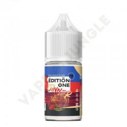 Edition One Salt 30ml 20mg Sinner