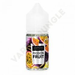 Lemonade Paradise Salt 30ml 20mg Passion Fruit