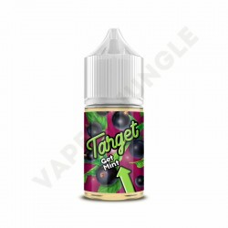 Target Salt 30ml 20mg Get Mint