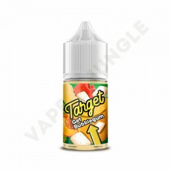 Target Salt 30ml 20mg Get Bubblegum