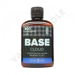 Основа Smoke Kitchen Base Cloud (70/30) 100ml 3mg