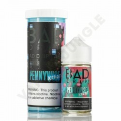 Bad Drip 60ml 3mg Pennywise ICED OUT