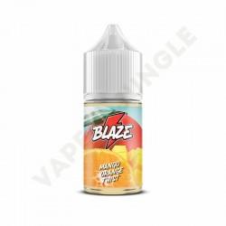 Blaze Salt STRONG 30ml 20mg Mango Orange Twist