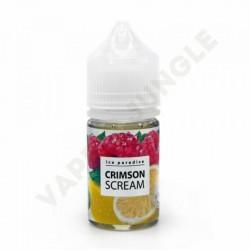 Ice Paradise Salt 30ml 20mg Crimson Scream