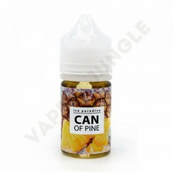 Ice Paradise Salt 30ml 20mg Can of Pine