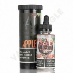 Bad Drip 60ml 3mg Bad Apple
