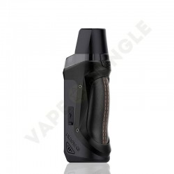 GeekVape Aegis Boost LE Bonus 1500mAh Pod Mod Kit Space Black