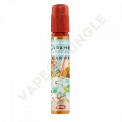 SK Overshake Ultra Salt 30ml 20mg Caramel Pear Pie