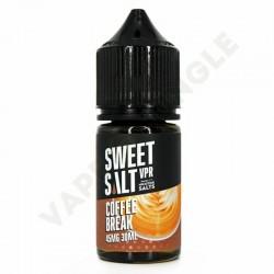 Sweet Salt VPR 30ml 20mg Coffee Break
