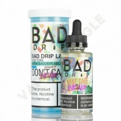 Bad Drip 60ml 3mg Dont Care Bear ICED OUT