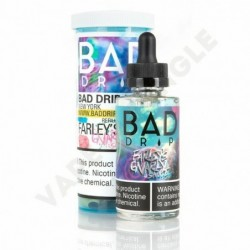 Bad Drip 60ml 3mg FARLEY'S GNARLY SAUCE ICED OUT