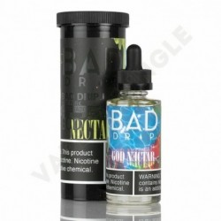 Bad Drip 60ml 3mg GOD NECTAR