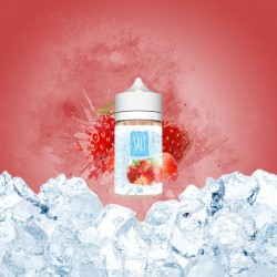 Skwezed ICE Salt 30ml 20mg Strawberry