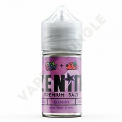 Zenith Salt 30ml 20mg Gemini