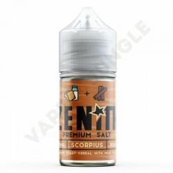 Zenith Dessert Salt 30ml 20mg Scorpius