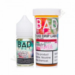Bad Drip Salt 30ml 20mg FARLEY'S GNARLY SAUCE