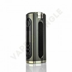 Lost Vape GRUS 100W Mod Gunmetal/Carbon Fiber