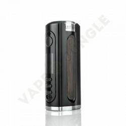 Lost Vape GRUS 100W Mod Black/WalnutWood