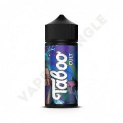Taboo 100ml 3mg Cult