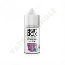 Fruitbox Salt HARD 30ml 20mg Raspberry and Kiwi