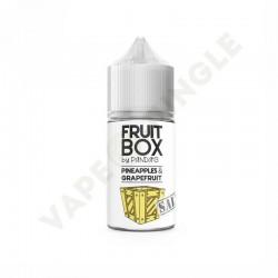 Fruitbox Salt HARD 30ml 20mg Pineapples and Grapefruit
