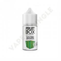 Fruitbox Salt HARD 30ml 20mg Cucumber Lemonade