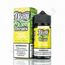 Doozy 100ml 3mg Fizzy Lemon