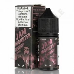 Jam Monster Salt 30ml 20mg Raspberry