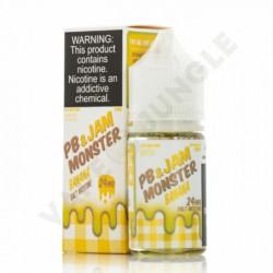 Jam Monster Salt 30ml 20mg PB & Banana