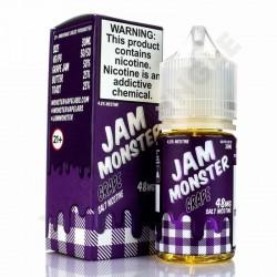 Jam Monster Salt 30ml 20mg Grape