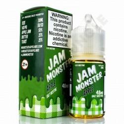 Jam Monster Salt 30ml 20mg Apple