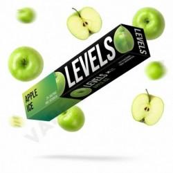 LEVELS 900 Apple Ice (Прохладное сочное яблоко)