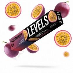 LEVELS 900 Passionfruit Ice (Маракуйя со льдом)