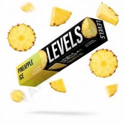 LEVELS 900 Pineapple Ice (Охлаждённый ананасовый сок)
