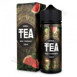 TEA 120ml 3mg Хвоя, грейпфрут
