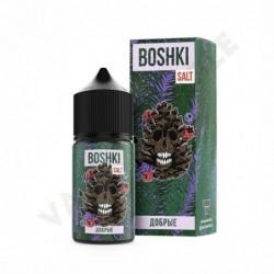 Boshki Salt 30ml 20mg Добрые