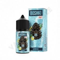 Boshki Salt 30ml 20mg Зимние