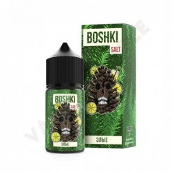 Boshki Salt 30ml 20mg Злые