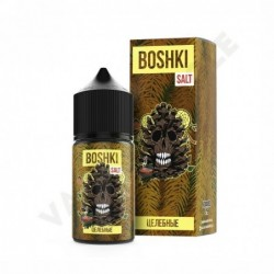 Boshki Salt 30ml 20mg Целебные