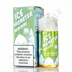 Ice Monster 100ml 3mg Melon Colada