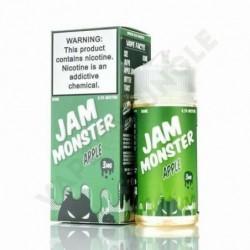 Jam Monster 100ml 3mg Apple