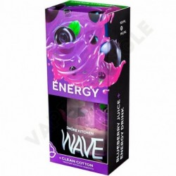 WAVE 100ml 3mg Energy