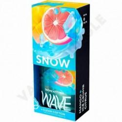 WAVE 100ml 3mg Snow